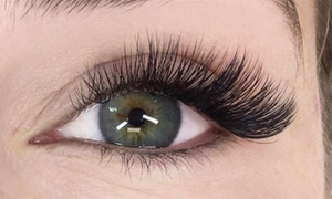 Arlington Eyelash Extensions - Deals in Arlington, VA | Groupon
