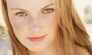 Ace Aesthetics Ltd: Clear Pigment Facial Laser Treatment from £125 at Ace Aesthetics