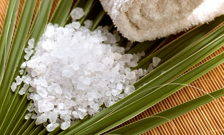Salt-Therapy Treatments at The Salt Room La Jolla (Up to 51% Off). Three Options Available.