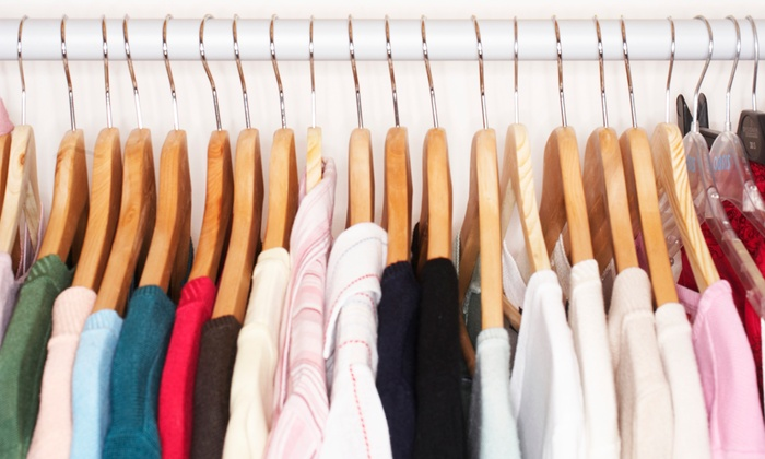 Lifestyle Makeovers by Amanda - Baltimore: Personal Closet Audit from Lifestyle Makeovers by Amanda (Up to 70% Off). 3 Options Available.