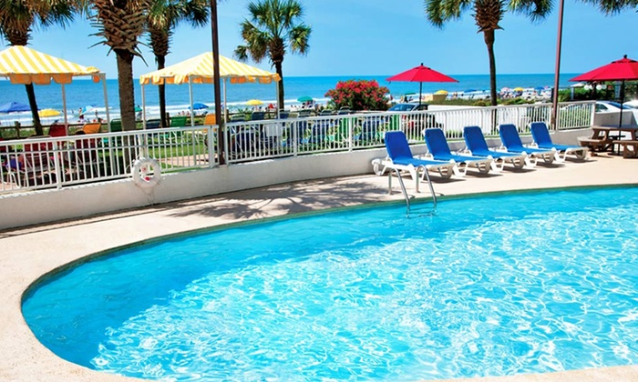 null - Savannah / Hilton Head: Stay at Breakers Boutique North Tower in Myrtle Beach, SC
