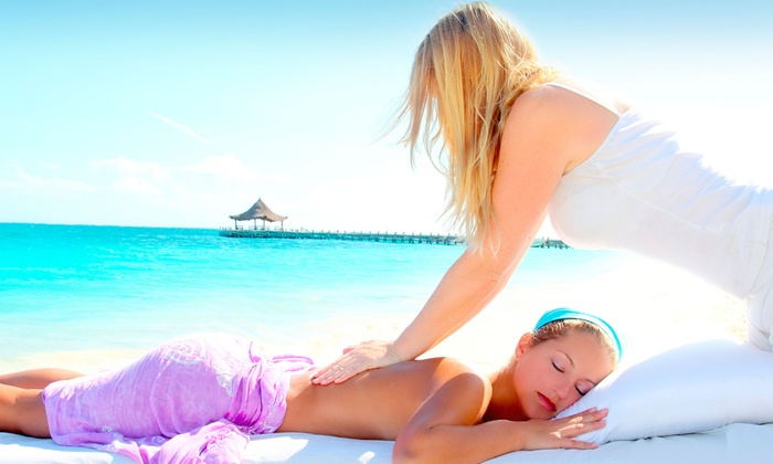 Sugey Spa @ Aldana's - Nutley: 60-Minute Massage or Body Wrap or Both at Sugey Spa @ Aldana's (Up to 61% Off)