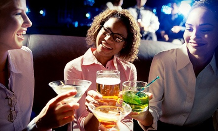 Mickey's Bar & Grill - Lyndhurst: $29.99 for Party With Private Room, Dinner and Discounted Drinks for Up to 30 at Mickey's Bar & Grill ($300 Value)