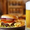 35% Off Irish Pub Food at O'Loughlin Pub