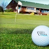 Up to 68% Off 18-Hole Golf