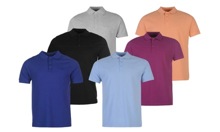 TwoPack Pierre Cardin Polo Shirts