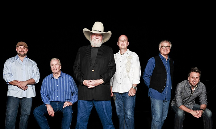 The Charlie Daniels Band & Bret Michaels - Wilkes-Barre Township: The Charlie Daniels Band with Bret Michaels and The Marshall Tucker Band on Friday, May 30 (Up to 51% Off)
