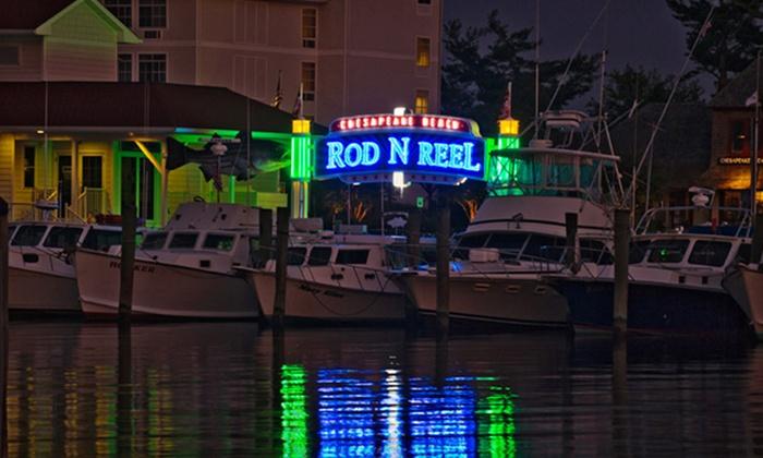 Chesapeake Beach Resort And Spa Groupon