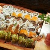$10 for Dinner for Two at Joto Thai-Sushi