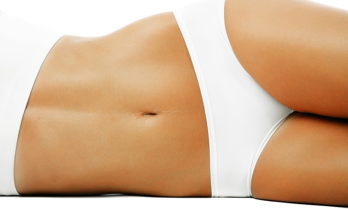 Fayetteville Laser - Terry Sanford: One or Three Contoura Super-Pulsed Laser-Lipo Sessions at Fayetteville Laser (Up to 66% Off)
