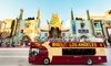 Up to 30% Off Bus Tours from Big Bus Tours Los Angeles