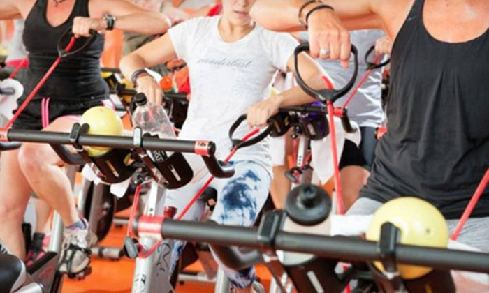 SpinCycle - Carmel: $79 for 10  Indoor-Cycling Classes at SpinCycle ($160 Value)