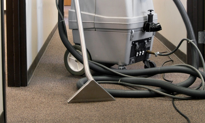 Quality Air - Chandler: Carpet, Tile, or Upholstery Cleaning from Quality Air (Up to 52% Off). Four Options Available.