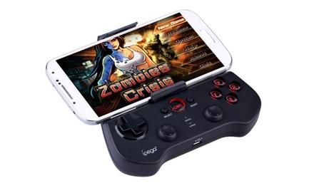 Manette de jeux sans fil pour mobile avec Bluetooth (SaintEtienne)