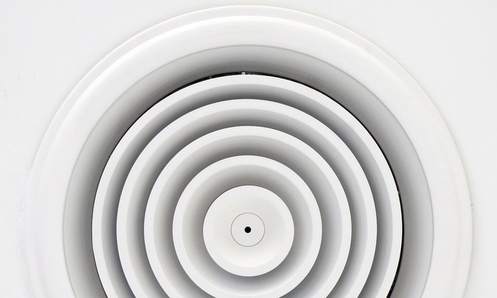 360 Duct Cleaning - Dallas: Air-Duct Cleaning and Furnace Check-Up with Option of Dryer-Vent Cleaning (Up to 84% Off)