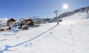 Séjour ski au Val d'Allos