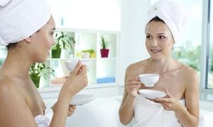 Annie Eyelash & Permanent Make Up Salon: $6 for $10 Groupon — Annie eyelash &permanent make up salon