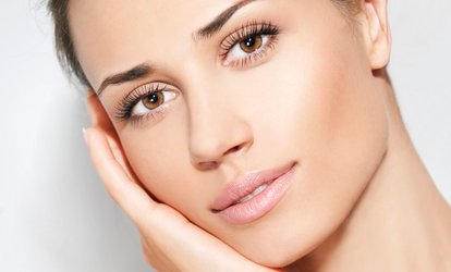 image for Classic ($35) or Luxury Facial ($45) at La Bises Beauty Salon (Up to $95 Value)