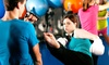 TEAM UMAC - Scarborough City Centre: 5 or 10 Fitness or Martial-Arts Classes, or One Month of Unlimited Classes at TEAM UMAC (Up to 81% Off)
