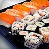 Up to 51% Off Sushi and Hibachi Cuisine at Woksabi