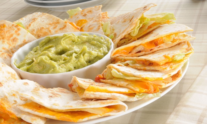 El Paisano - Multiple Locations: Mexican Food for Lunch or Dinner at El Paisano (Up to 53% Off)