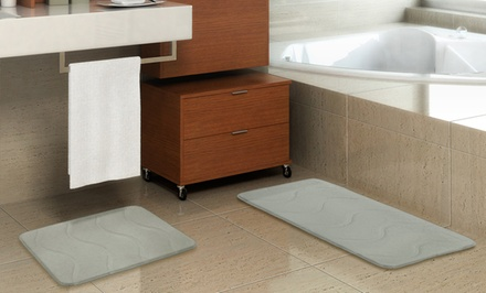 Memory Foam Bath Rugs. Multiple Sizes from $9.99–$16.99. Free Returns.