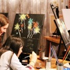 Up to 52% Off Painting Experience