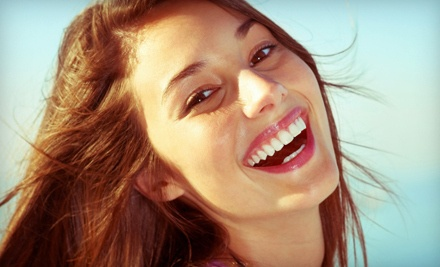 Single LED Teeth Whitening Treatment (a $99 value) - Body & Soul Clinic in Vaughan