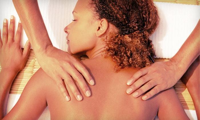 Sally Plink Hair Facials Massage - Seminole: Massage and Body Treatments at Sally Plink Hair Facials Massage in Seminole (Up to 57% Off). Three Options Available.