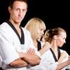 Up to 88% Off Brazilian Jiu Jitsu Classes
