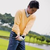 Up to 54% Off Swing Analysis or Golf Lessons