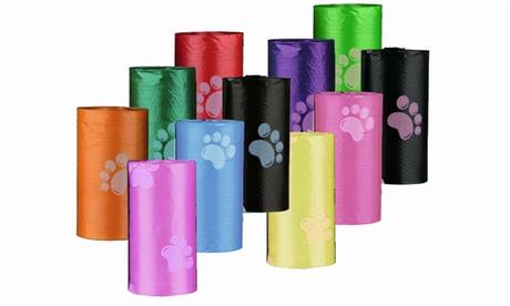 525 o 1020 sacchetti igienici per cani