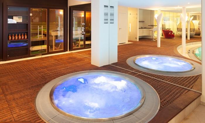 3 Stunden Private Spa für Zwei - LuxFit | Groupon