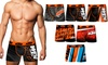 Pack de 6 boxers KTM multicolor