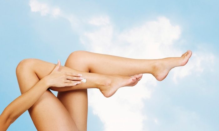 The Laser Image - Tarzana: Six Laser Hair-Removal Treatments at The Laser Image in Tarzana (Up to 93% Off). Four Options Available.