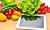 Online: Ernährungs-Trainer/-Coach