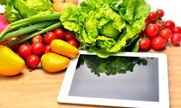 Cours de nutrition accrédités avec The Shaw Academy à 29 € (93% de réduction)