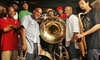 Rebirth Brass Band Concert – Up to 52% Off
