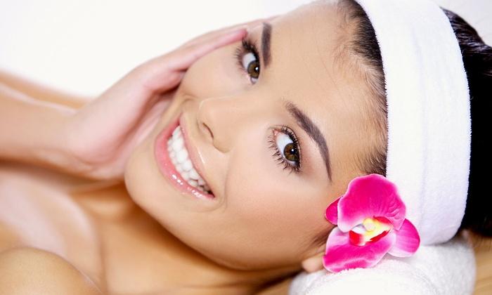 Janet Marie Skin Care - Lynnwood: One, Three, or Five Facials at Janet Marie Skin Care (Up to 59% Off)