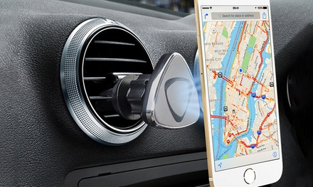 Magnetic Car Air Vent Mount Holder for £2.99