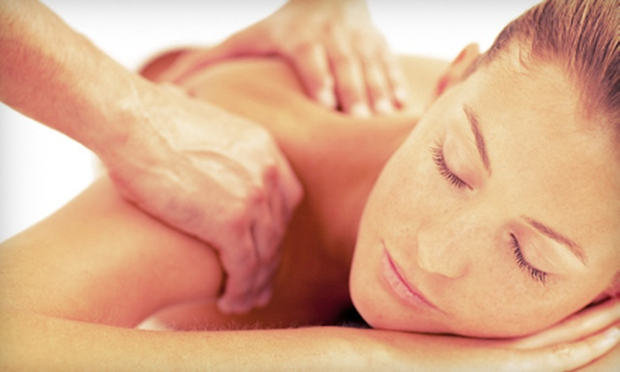 Full Spectrum Therapy and Bodywork - Liberty Highlands: One or Three 60-Minute Massages at Full Spectrum Therapy and Bodywork (Up to 53% Off)