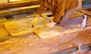 Palmetto Spray Foam Insulation LLC: $500 for $999 Worth of Services — Palmetto Spray Foam Insulation LLC