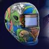Titan Solar-Powered Welding Helmets