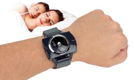 SnoreeZe Premium Anti-Snore Wristband