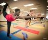 Bikram Hot Yoga Virginia Beach - Virginia Beach: 5 or 10 90-Minute Hot-Yoga Classes at Bikram Hot Yoga (Up to 56% Off)