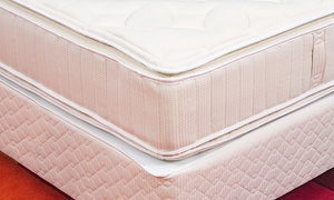Mattress King USA: Up to $900 Toward Mattresses at Mattress King USA. Three Options Available.