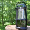 Green-Camouflage Super-Bright LED Camping Lantern