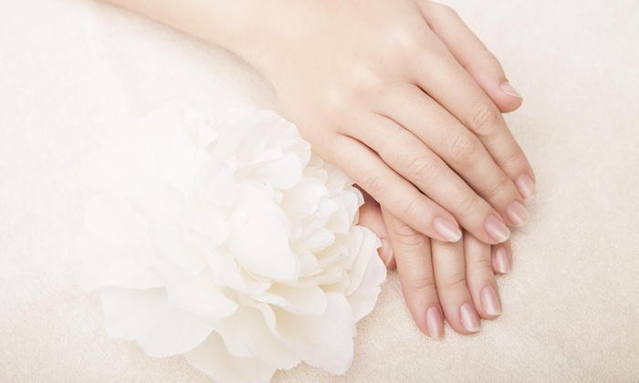 Nic's Nails At Look Style Society - Paradise: A Manicure from Nic's Nails at LOOK Style Society (55% Off)