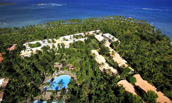 6-Night All-Inclusive Dominican Republic Vacation with Airfare - Dominican Republic: 6-Night All-Inclusive Dominican Republic Vacation with Airfare from JetSet Vacations