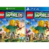 LEGO Worlds for PlayStation 4, Xbox One, or Nintendo Switch